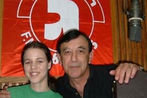 עם רונה קינן-2008